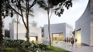 Znamy koncepcję nowej siedziby Muzeum Powstania Wielkopolskiego na Wzgórzu św. Wojciecha w Poznaniu