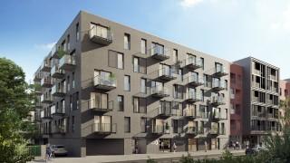 Nowa inwestycja francuskiego dewelopera w centrum Poznania