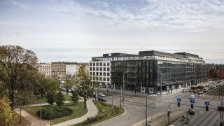 Biurowiec Ogrodowa 7 Office w Łodzi