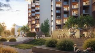 Projekt inwestycji Pinea w Pobierowie