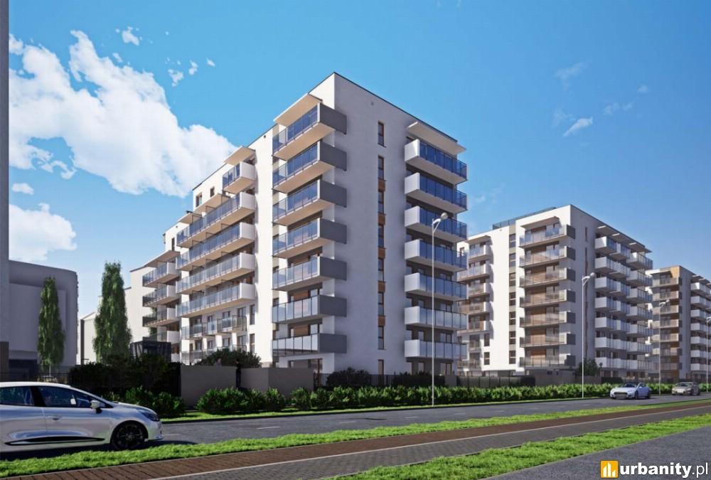 Atal wybuduje Apartamenty Dmowskiego w Poznaniu
