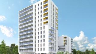 Dom Mehoffera w Warszawie - inwestycja firmy YIT