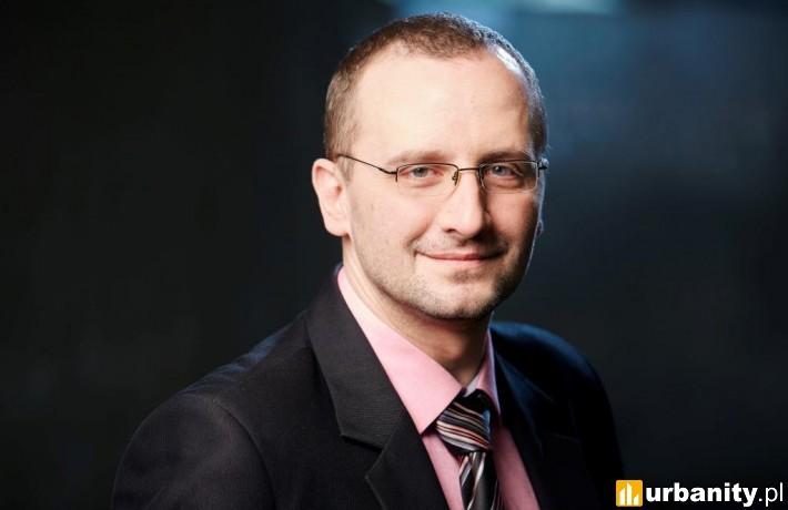 Jarosław Piec Dyrektor finansowy City Service Polska
