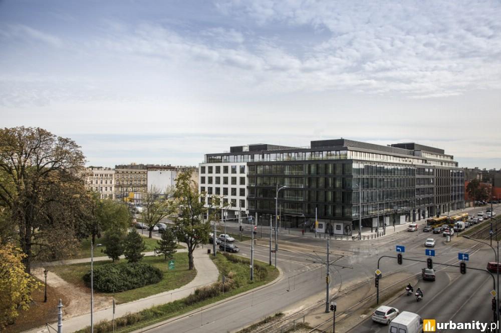 Rynek biurowy w regionach wkrótce przekroczy 5 mln mkw.