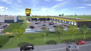 Niebawem ruszy budowa parku handlowego w Malborku