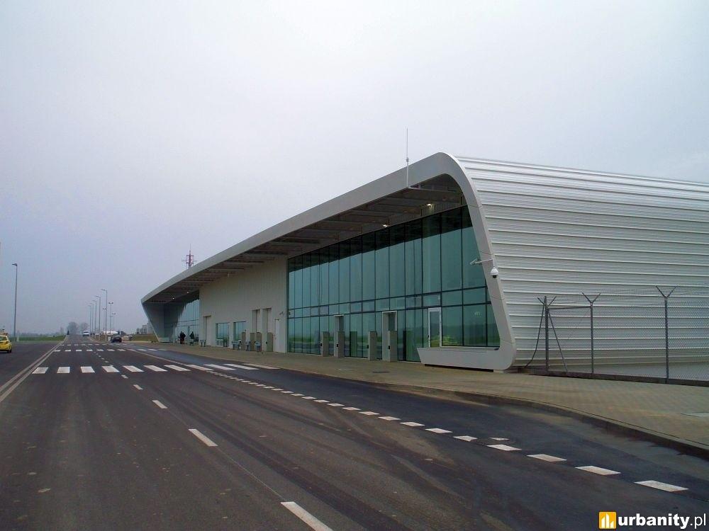 Nowa inwestycja na terenie Portu Lotnczego Lublin