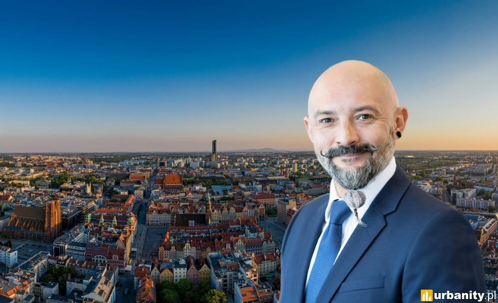 Biurowy Wrocław powiększy się w tym roku tylko o 50 tys. mkw.