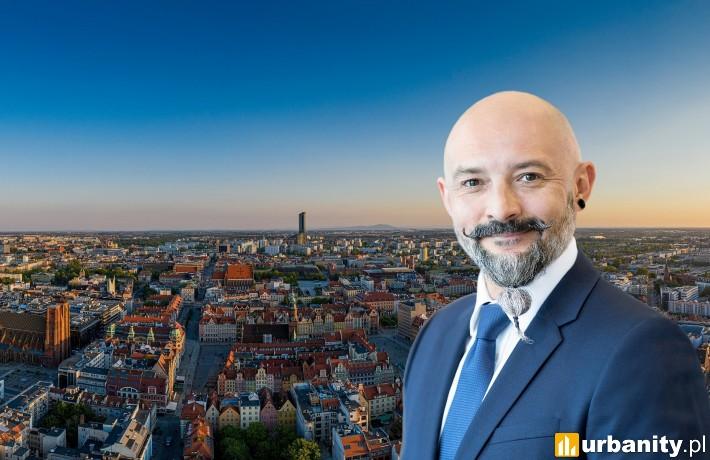 Klaudiusz Pomykała, Dyrektor wrocławskiego biura Cresa Polska