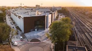 Znamy datę otwarcia galerii Nowa Stacja w Pruszkowie