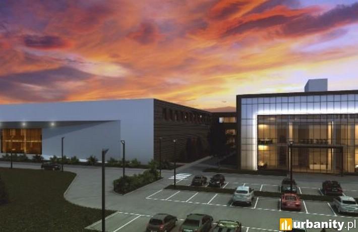 Nowe Centrum Produkcyjno-Logistyczne dla Polpharmy
