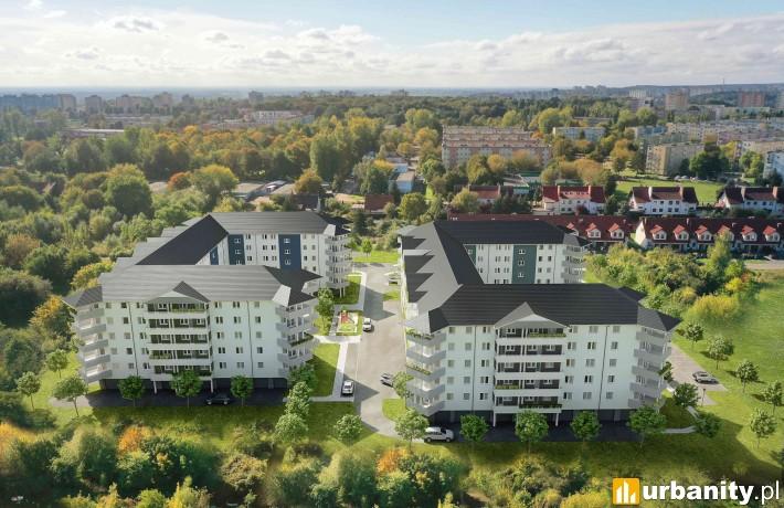 Nowa inwestycja w Gorzowie - Sady 2