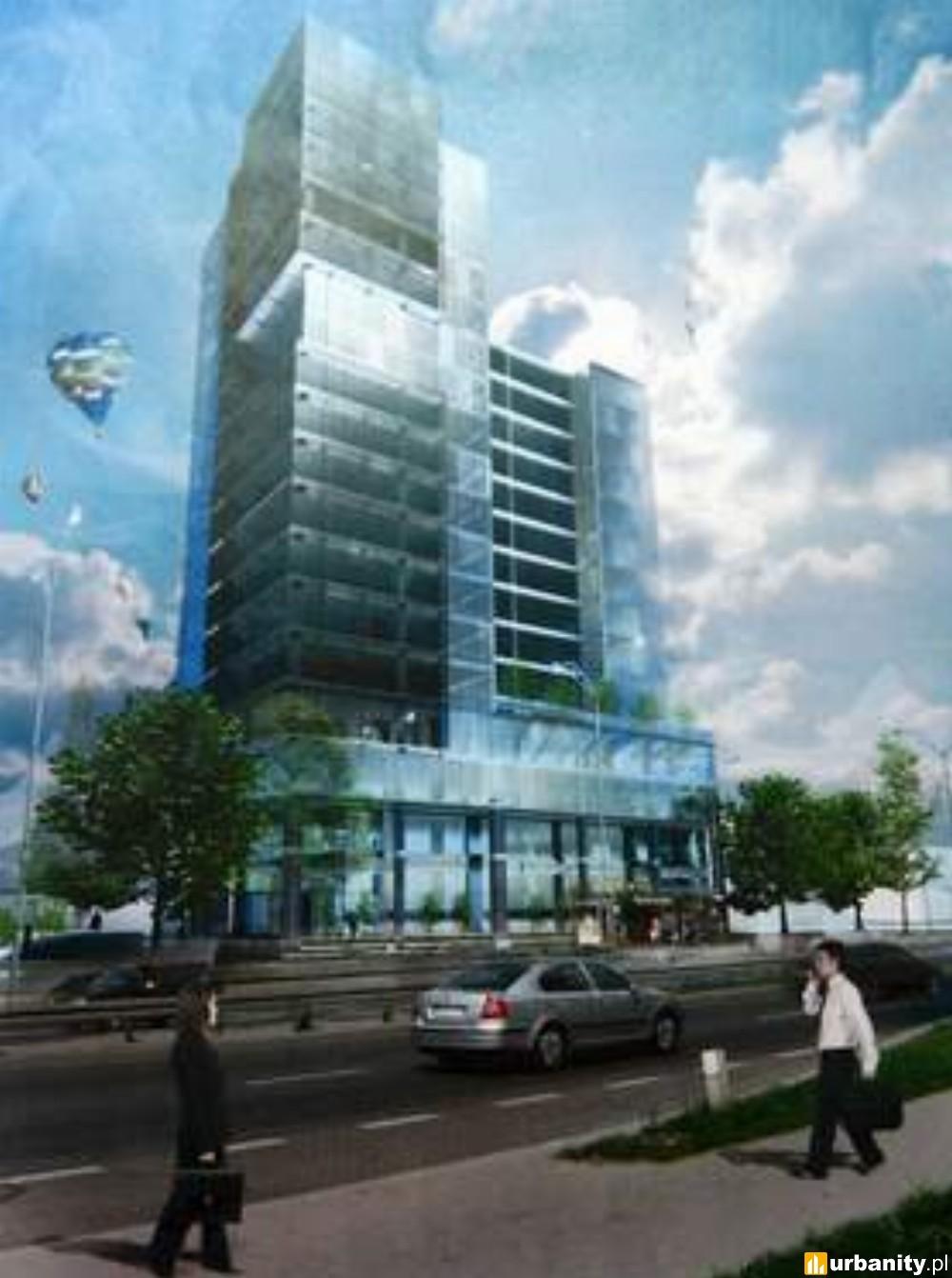 Transhurt zbuduje nowy biurowiec w Lublinie