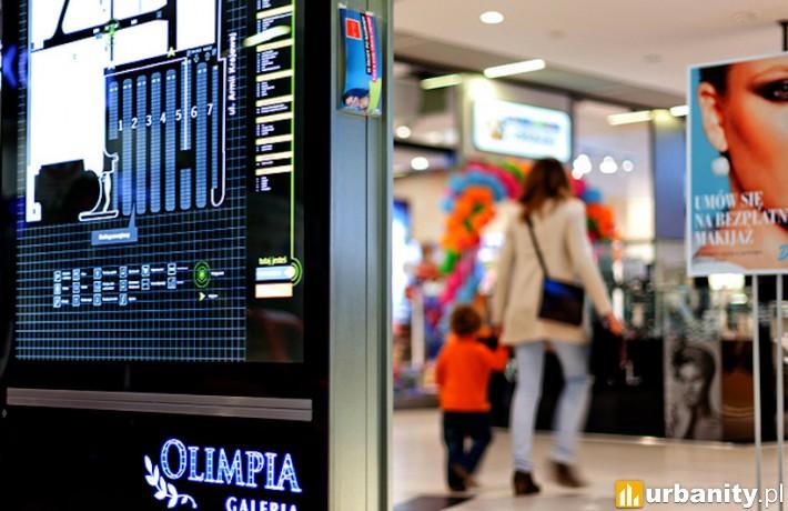 Galeria Olimpia w Bełchatowie