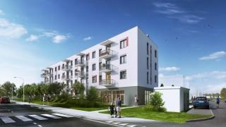 Osiedle Idea w Radomiu - nowy projekt Unidevelopment
