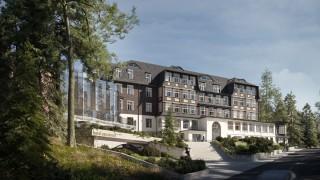 W historycznym budynku w Karpaczu powstanie luksusowy hotel 5-gwiazdkowy