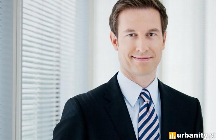 Soren Rodian Olsen, Partner, Dyrektor, Grupa Rynków Kapitałowych, Cushman & Wakefield Polska
