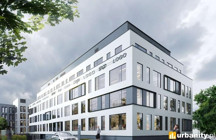 II etap inwestycji Officyna w Gdyni