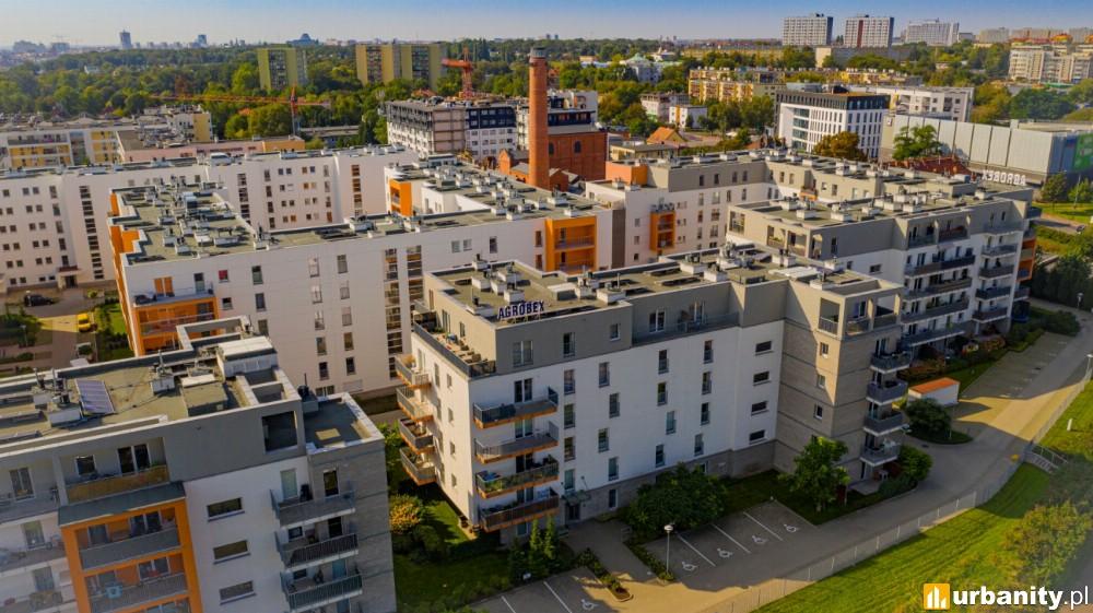 Zakończyła się trwająca dziesięć lat budowa osiedla w Poznaniu