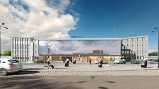 Kto zmodernizuje dworzec w Kielcach? Ruszył przetarg