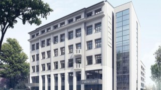 Fabryka Kart w Krakowie