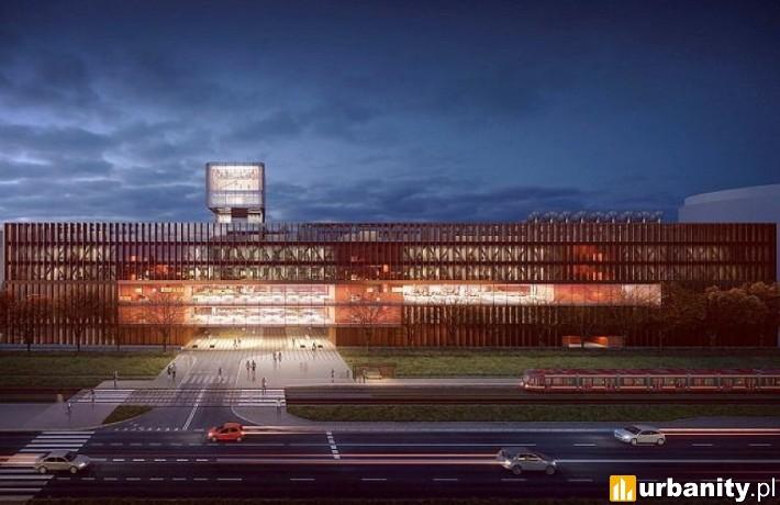 Nowa siedziba TVP Info i TAI