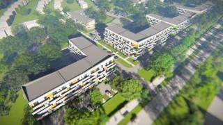 W Poznaniu rusza największa komunalna inwestycja mieszkaniowa w historii