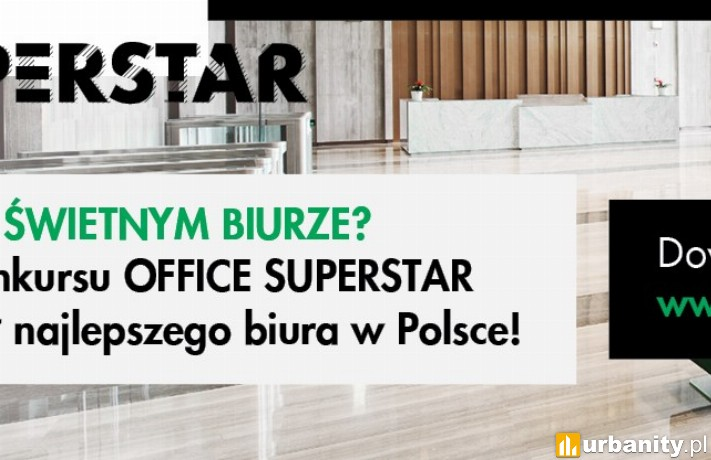 OFFICE SUPERSTAR 2018