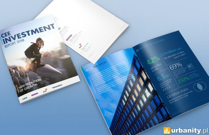Raport inwestycyjny CEE 2018