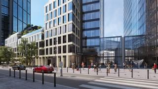 Wiosną 2020 roku otwarcie dwóch budynków Varso Place