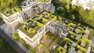 Apartamenty Poligonowa Lublin