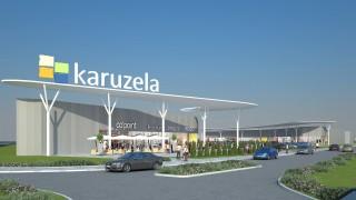 W Tarnobrzegu powstanie centrum handlowe Karuzela