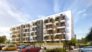 Osiedle Silesia - mieszkania od Agrobexu