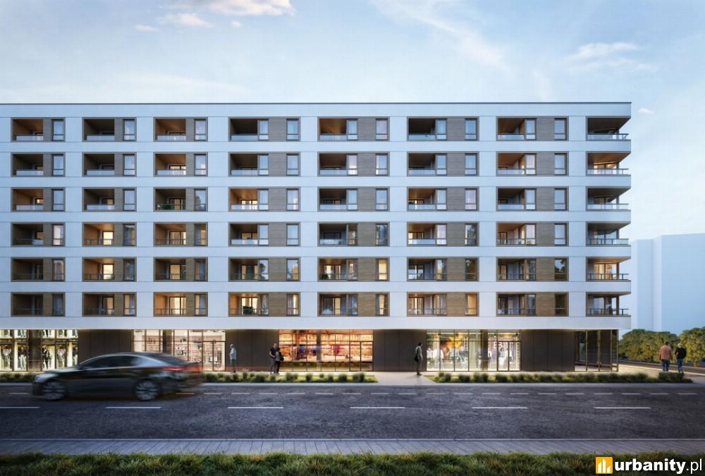 Postępuje budowa warszawskiej inwestycji wolaRE