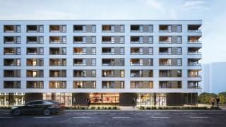 Projekt inwestycji wolaRE w Warszawie