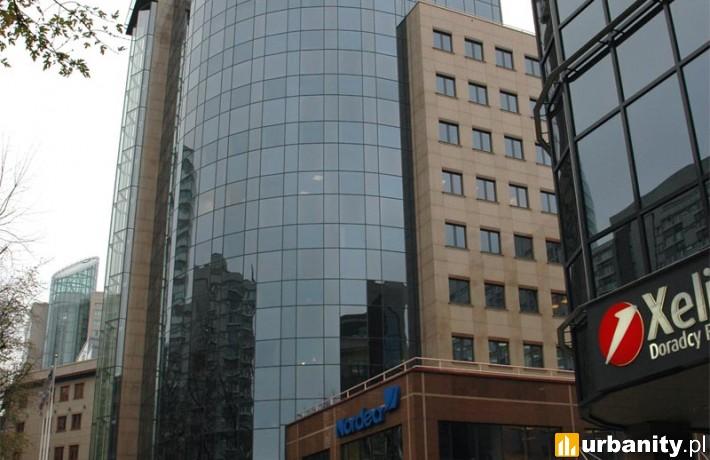 Atrium Tower