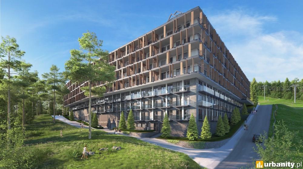 Pierwszy pięciogwiazdkowy hotel w Krynicy-Zdrój