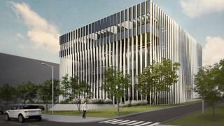 Centrum Badawczo-Rozwojowe Innowacyjnych Leków w Krakowie