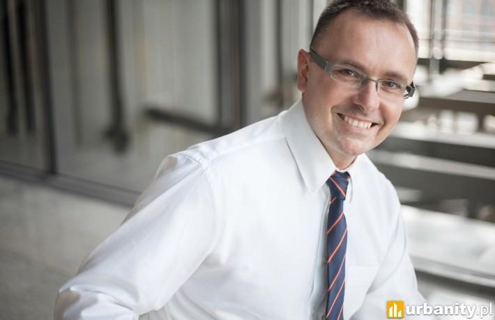 dr Bolesław Kołodziejczyk, Dyrektor Działu Badań Rynkowych i Doradztwa w firmie Cresa Polska