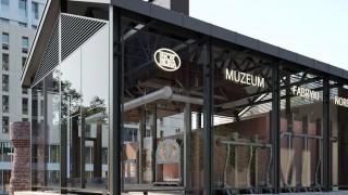 Muzeum Fabryki Norblina w Warszawie