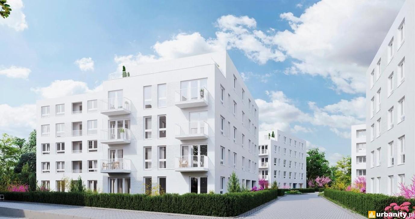 W Pruszkowie powstanie osiedle na 300 mieszkań