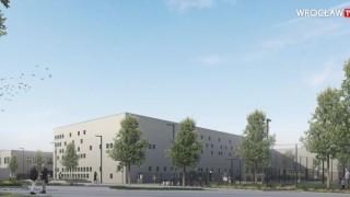 Nowa szkoła przy ul. Asfaltowej we Wrocławiu