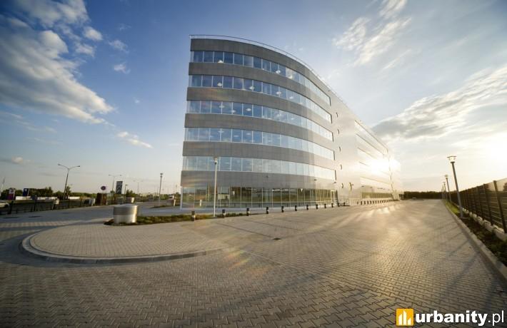 Biurowiec Batory Office Building II