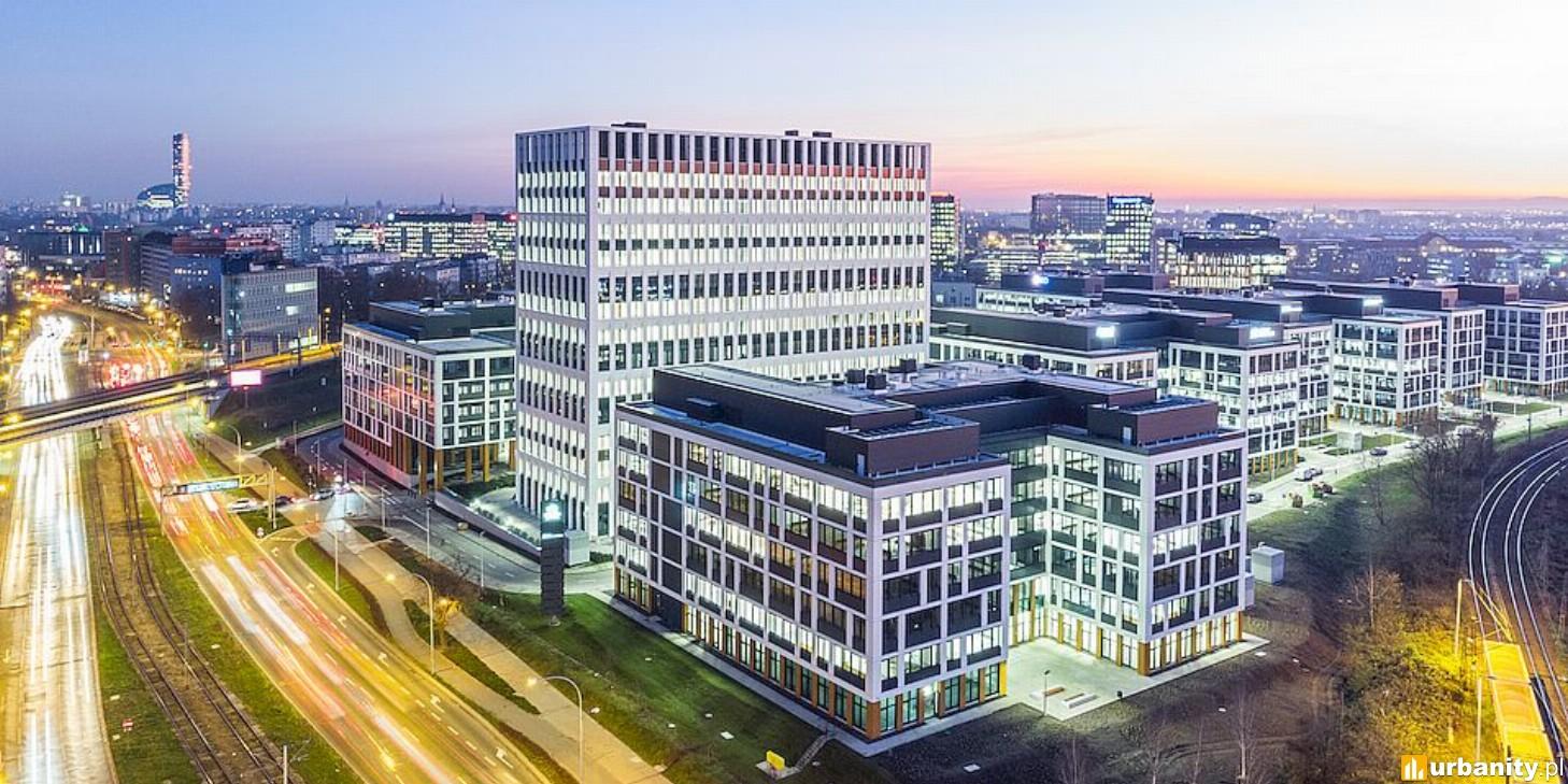 Pierwsze centrum finansowe Gates na świecie otwarto we Wrocławiu