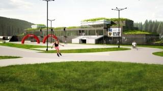 Ruszy długo wyczekiwana budowa Dolnośląskiego Centrum Sportu