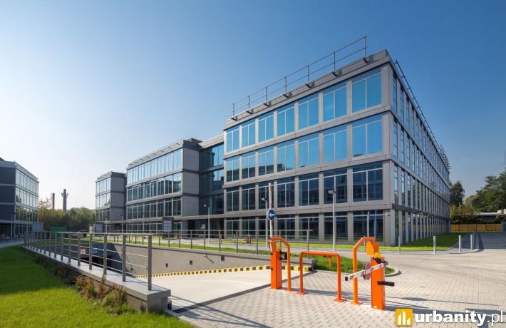 Enterprise Park w Krakowie