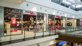 Sklep Martes Sport w Focus Mall