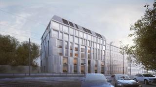 Przełom w sprawie budowy hotelu przy Podgórnej 7 w Poznaniu