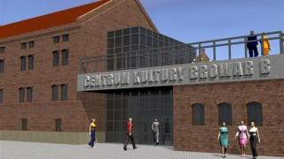 "Centrum Kultury ""Browar B"""