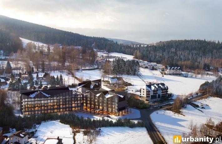 Element Hotel & Spa w Świeradowie Zdrój