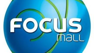 Logo Focus Mall